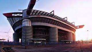 San Siro Stadium Museum & Tour by iFootballHD