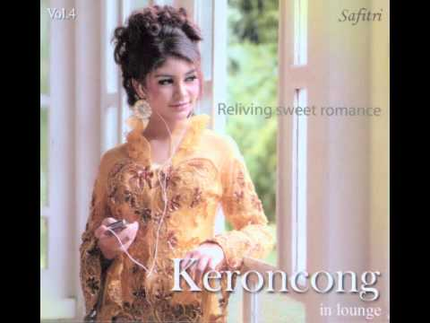 It's Now Or Never - Safitri ( Cover Keroncong In Lounge Vol. 4)
