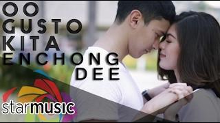 getlinkyoutube.com-Enchong Dee - OO Gusto Kita (Official Music Video)