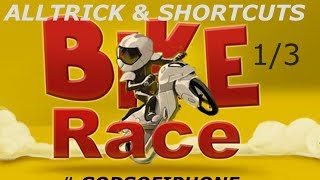 getlinkyoutube.com-(All) Best TRICKS and SHORTCUTS-[BIKE RACE TFG]-Part 1/3