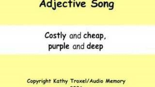 getlinkyoutube.com-Adjective Song