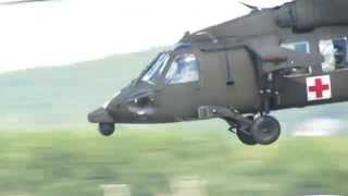 getlinkyoutube.com-UH-60 Blackhawk | Auto-Rotation Practice