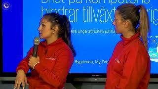 KPMG - Brist på kompetens hindrar tillväxt i Sverige