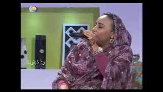 getlinkyoutube.com-هدي عربي ومكارم بشير- يامداعب الغصن الرطيب- اغاني واغاني2015-الحلقة 16