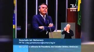 getlinkyoutube.com-Bolsonaro Depena Maria do Rosário