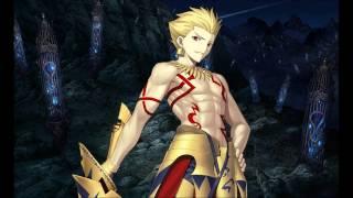 Fate/Grand Order 第七特異点 ギルガメッシュ(アーチャー) 戦闘ボイス