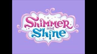 getlinkyoutube.com-Shimmer and Shine - Magic Carpet Song