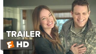 getlinkyoutube.com-Love the Coopers Official Trailer #1 (2015) - Olivia Wilde, Amanda Seyfried Movie HD