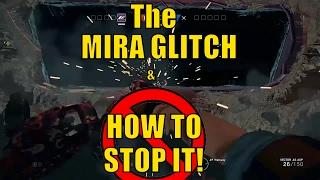 getlinkyoutube.com-Rainbow Six Siege - Mira Glitch & How To Stop It
