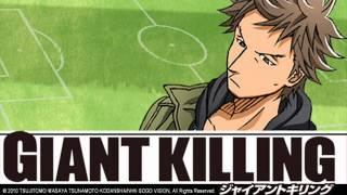 getlinkyoutube.com-Giant Killing Ending (Get tough!)