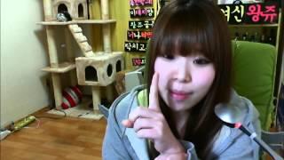 getlinkyoutube.com-E컵왕쥬가 밝히는 가슴 커지는 방법!(작은가슴필독)