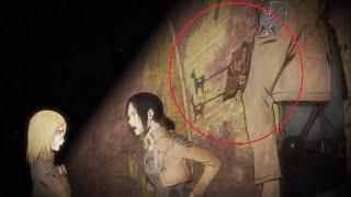 getlinkyoutube.com-La IMPACTANTE teoría de la CUARTA muralla. Shingeki No Kyojin.