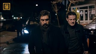 getlinkyoutube.com-مسلسل وادي الذئاب الجزء التاسع الحلقة 27 + 28 - مترجمة للعربية - كاملة