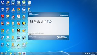 getlinkyoutube.com-How to download and install MULTISIM software - POWER PRO version
