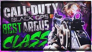"""getlinkyoutube.com-ARGUS BEST Class Setup - Black Ops 3 Best Shotgun Class """"BO3 Best Argus Class Setup"""""""