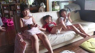 getlinkyoutube.com-高校野球のチアガール三姉妹