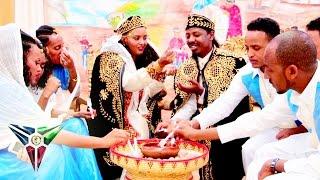 New Eritrean Music (2016) - Wedi Gezu - Trhas Bellu