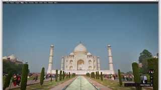 getlinkyoutube.com-Explore the Taj Mahal with Google Maps