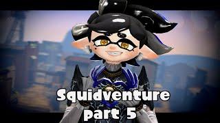 [Gmod Splatoon] Squidventure part 5