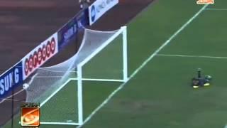 Cuplikan Gol TIMNAS vs KAMBOJA  U-19