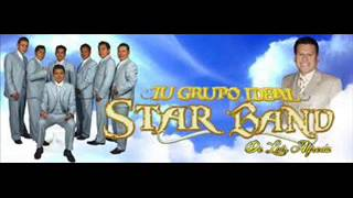 getlinkyoutube.com-STAR BAND MIX 2013 LUIS ALFREDO Marcelo dj