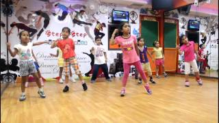 getlinkyoutube.com-SELFIE LE LE RE | Bajrangi Bhaijaan | Step2Step Dance Studio