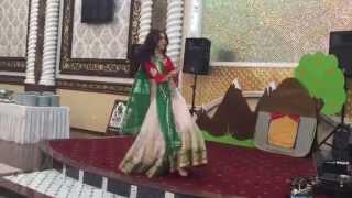 getlinkyoutube.com-Ram Chahe Leela - Oksana Rasulova, 2015