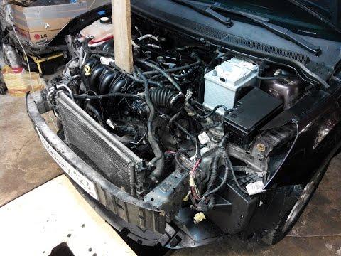 Где у Jaguar X-Type предохранитель сигнализации