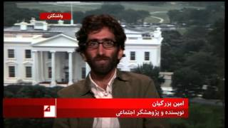getlinkyoutube.com-صفحه دو: برهنگی اعتراض آمیز شاهین نجفی بر صحنه