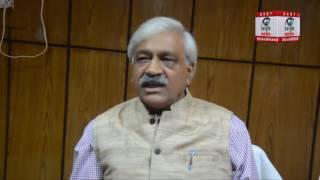 देहरादून: मेयर को खेल मंत्री ने किया कटघरे में खड़ा, कहा नहीं निभा पाए हैं वो अपनी जिम्मेदारी