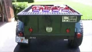 getlinkyoutube.com-Modified M-416 Military Trailer