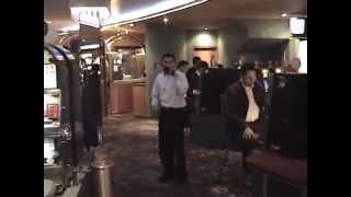 getlinkyoutube.com-Analisis Puesto de Trabajo cajero Casino Club 2004