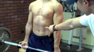 getlinkyoutube.com-The Real Way To Lose Belly Fat - With Six Pack Shortcuts CEO Dan Rose & His First Trainer Mike Chang