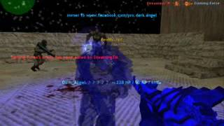 getlinkyoutube.com-counter strike 1.6 cso zombie server free vip