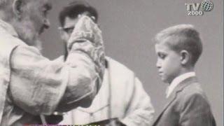 """getlinkyoutube.com-""""Padre Pio e l'Angelo Custode"""": la riflessione di padre Luciano Lotti"""