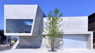 getlinkyoutube.com-50 Amazing Modern Concrete Homes