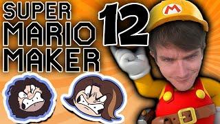 getlinkyoutube.com-Super Mario Maker: Super Agony - PART 12 - Game Grumps