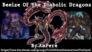 getlinkyoutube.com-Yu-Gi-Oh! Duel Generation Beelze of The Diabolic Dragons
