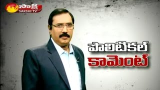 getlinkyoutube.com-KSR Political Comment on Nara Lokesh Announced His Family Assets