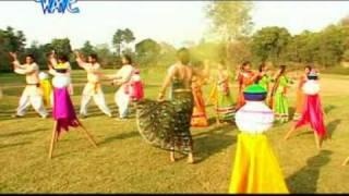 getlinkyoutube.com-Kalpana Patowary - Lehanga Me Bhalehi Lagala E Dewru - Holi Album Laga Dihi Holiya Me Hook