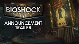 getlinkyoutube.com-BioShock: The Collection Announcement Trailer