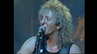 Smokie - Living Next Door To Alice - Live - 1992