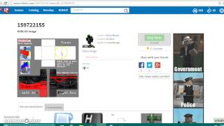 getlinkyoutube.com-2015 Unpatched Roblox free clothes