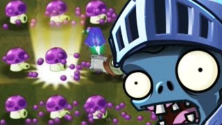 Plants vs. Zombies 2 - DARK AGES is Coming! (Pinata)