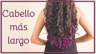 getlinkyoutube.com-Cómo hacer crecer el cabello [Parte 1] FABCUORE