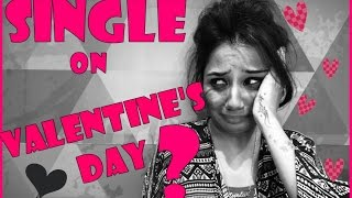getlinkyoutube.com-Things To Do on Valentine's Day If You're Single | MostlySane | Funny Videos 2016