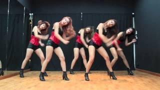 getlinkyoutube.com-โป๊(ใจมันเพรียว) - ใบเตย อาร์สยาม dance version by Def-g