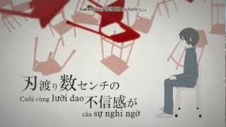 getlinkyoutube.com-[VnSharing] Lost One no goukoku - Kagamine Rin - Vocaloid vietsub