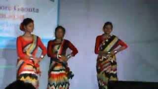 getlinkyoutube.com-65th KOLKATA KHERWAL MAK'MORE CELEBRATION (2014)