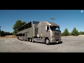 Celebrity Motor Homes (Will Smith 2 Story Trailer)